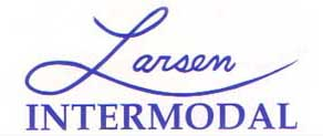 Larsen Intermodal Logo